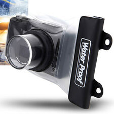 Underwater Housing Waterproof Case for Nikon CoolPix A100 A300 S3000 S3100 i