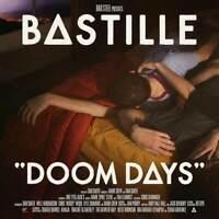 Bastille - Doom Days (NEW CD ALBUM)