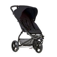 Mountain Buggy Mini V3.1 Stroller, Black Brand NEW! Free Shipping!!