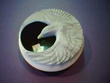 Ceramic Animal vessle-vase Eagle
