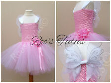 Handmade Tulle Fairy Tale Fancy Dresses for Girls