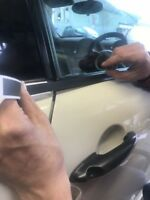 MINI GEN 2 MATT BLACK BELT LINE KIT R56 R55 R58 R59 Window Trim Vinyl De Chrome
