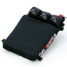 "Airhawk 2 Small Pillion Motorcycle Polyurethane Seat Pad Air Cushion 11"" x 9"""