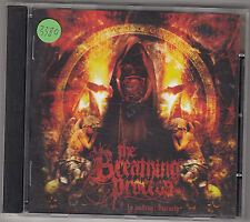 THE BREATHING PROCESS - in waking divinity CD