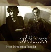 39 CLOCKS - NEXT DIMENSION TRANSFER (BONUS EDITION)  5 CD NEU