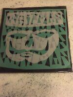 Whitman Treasure Mammal 7 Inch Vinyl Record Excellent Condition