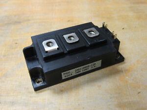 FUJI ELECTRIC 2MBI100NB-120 IGBT HIGH POWER SWITCHING MODULE 100A 1200V **XLNT**