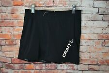 Craft Race Cycling Shorts ~ Women's L ~ Nwt