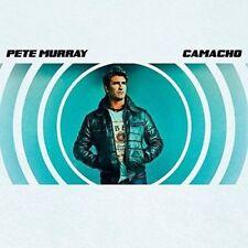 Pete Murray - Camacho [New & Sealed] CD
