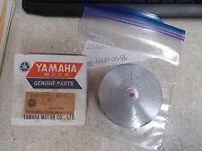 NOS OEM Yamaha Piston STD 1974 DT250 DT360 445-11631-00-96