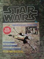 Star Wars Official Poster Magazine # 2 (Original 1977 Item)