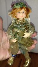 Jacqueline Kent Woodland Collection Isabella  Spirit Fairy  #345583