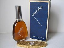 Vintage Estee Lauder Super Cologne 2 oz 60ml, Estee Solid Super Perfume.Full.Lot