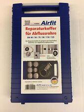 Reparaturkoffer AIRFIT  für angebohrte Abwasserrohre Reparaturstopfen alle Rohre