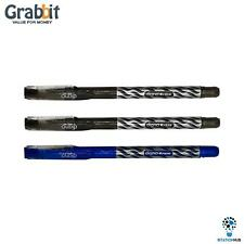 Grabbit Digno Kraze | 0.7mm Needle Tip Pen | Home Office School Stationery