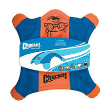 Brand New Chuckit!-Flying Squirrel-Dog Puppy Float Toys for Outdoor Play