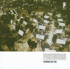 Portishead - Roseland NYC Live (NEW 2 VINYL LP)