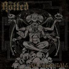 The rotted-ad nauseam CD