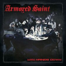 Armored Saint - Win Hands Down [New Vinyl]