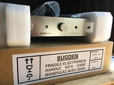 New Sugden Mystro Amplifier