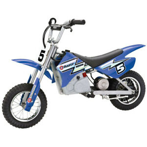 Razor MX350 Dirt Rocket Electric Motocross Bike (ages 12 and up) 15128040