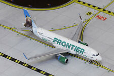 Gemini Jets Frontier Airlines Airbus A320-200S Sharklets N227Fr Gjfft1576 1/400