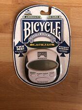 bicycle playing cards blackjack