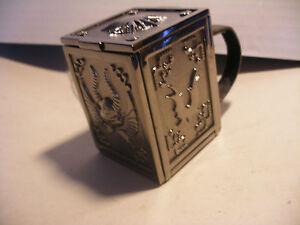 CDZ saint seiya Myth Cloth Hades pandora box Metal GARUDA Chevaliers du Zodiaque