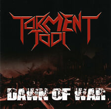 Torment Tool - Dawn of War / CD (2010 / 2013) Thrash Metal