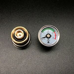 Coleman filler cap with Pressure gauge Lantern and Stove