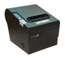 Bematech Logic Controls LR2000E SERIAL USB ETHERNET Thermal POS Receipt Printer