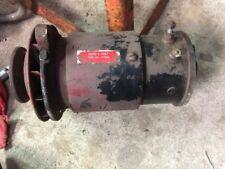 12v Starter Generator High Output