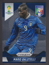 Panini Prizm World Cup 2014 Brazil - Base # 132 Mario Balotelli - Italy