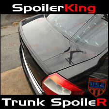 (244L) Audi A4 2.0 B6 2002-2005 Rear Trunk Lip Spoiler Polyurethane Wing