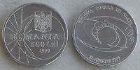 Rumänien / Romania 500 Lei 1999 p146 unz.