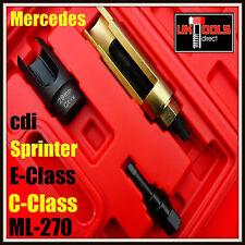 Diesel Injector Puller Remover Set Mercedes cdI Sprinter C-Class E-Class ML