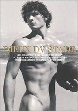 6071/MAKING OF CALENDRIER DES DIEUX DU STADE 2005 DVD EN TBE