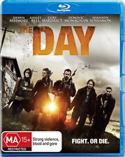 The Day - NEW Blu-Ray