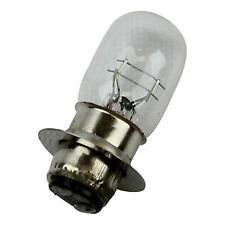 12v 18/18w H4 Head Light Bulb for Street Legal Full-Size scooters (HS138-117)