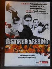 DVD INSTINTO ASESINO (6C)