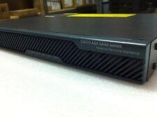 CISCO ASA5550 VPN/Firewall ASA5550 VPN Firewall Bundle ASA5550-BUN-K9