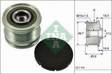 INA Generatorfreilauf für Generator 535 0168 10