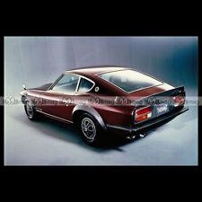#pha.012199 Photo NISSAN FAIRLADY 240Z-G (HS30) 1971-1973 Car Auto