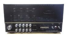 FRENZEL SS-4772 Classic Vintage Hand-Wired Stereo Tube Amplifier
