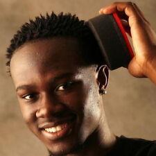 Barber Hair Brush Wave Sponge for Dreads Afro Locs ~~rls Coil Magic Tool F#