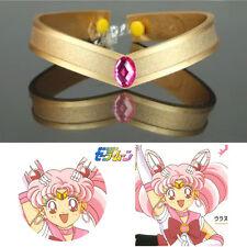 Sailor Moon Chibimoon Chibi Usa Cosplay Prop Accessory Tiara Headwear Headband