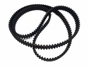 REPLACEMENT TOOTHED TIMING LAWN MOWER DRIVE BELT TOP GREEN GIANNI FERRARI 520453