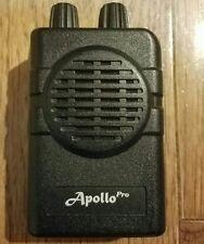 Apollo Vp200 Programming Service
