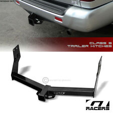 """CLASS 3 TRAILER HITCH RECEIVER REAR BUMPER TOW 2"""" FOR 1996-2004 PATHFINDER/QX4"""