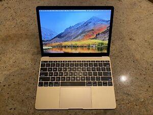 MacBook with USB Type C 5-in-1 Adapter Bundle
